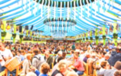 Oktoberfest & Märzen: Same, But Different